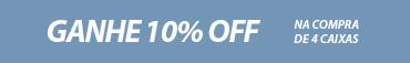 Promoção Combo Alcon - 10% OFF na compra de 4 cxs