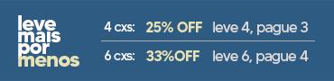 Promoção Acuvue 25% e 33%